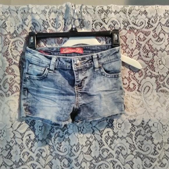 Seven7 Bottoms Shorts Poshmark